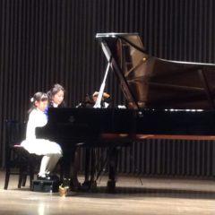 ピアノ教室     ~Piano lesson~